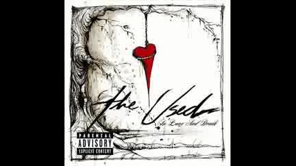 The Used // Blue - and - Yellow//