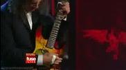 Metallica Enter Sandman live [hq]