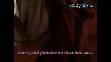 Невероятно нежна гръцка балада ! *превод* Спаси ме...