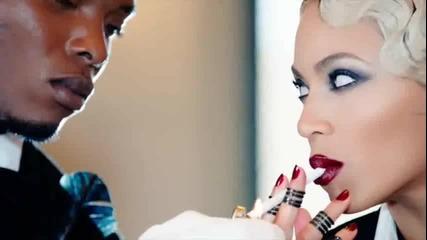  превод  2013 Beyonce - Haunted (part 2)