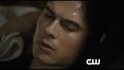 The Vampire Diaries 2x22 Extended promo (season finale)
