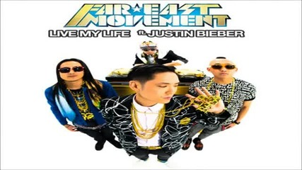 ! ... Justin Bieber ft. Far East Movement - Live my life