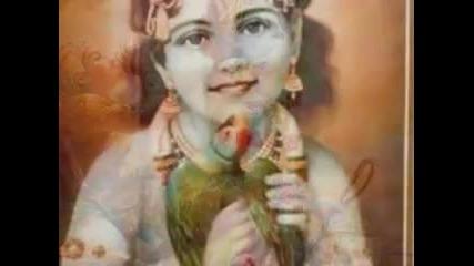 Tumhi Ho Mata Pita Tumhi Ho,  Tumhi Ho Bandhu - a God Prayer