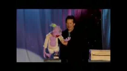 Jeff Dunham And Peanut