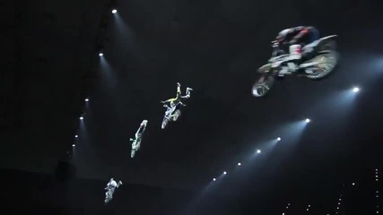 Nitro Circus Live - Perth Highlights