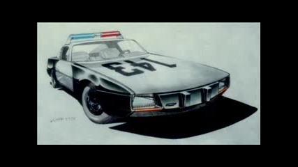 Рисунки На Класически Автомобили