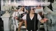 Яница & Dj Живко Mix - Разбий ме ( Официално видео )