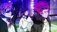 К: Завръщането на Кралете - 01 [ Бг Субс ] [ Hd ]