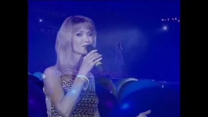 Росица Кирилова - Китка от популярни песни