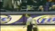 Carmelo Anthonys Game Winning Shots