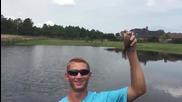 Млад рибар - 9999 level