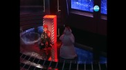 Богомил - Last Christmas - X Factor Bulgaria Коледен концерт
