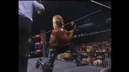 Wcw Nitro Goldberg vs. Hulk Hogan