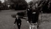 Stone Temple Pilots - Vasoline (Оfficial video) (Version X)