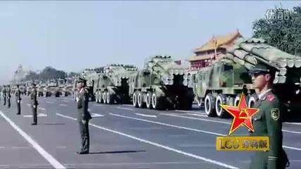 Военната мощ на Китай