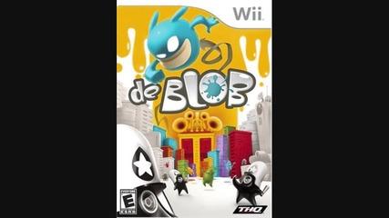 De blob - Original Soundtrack