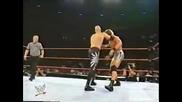 Mark Jindrak vs. Justin Credible - Wwe Heat 13.10.2002
