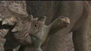 3. Динозаври - Бг аудио & 2000г. / Dinosaur * / анимация