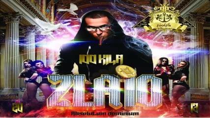 100 Кила - Левитация (official full song) by zla10