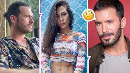 Баръш, Къванч, Демет... какво означават имената на любимите ни турски актьори?