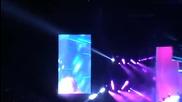 Violetta Live: 16. Supercreativa Барселона