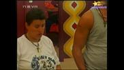 Big Brother 4-Седмична Мисия Мъжете Слуги На Жените!11.10.2008