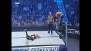Jack Swagger vs. John Morrison - Wwe Smackdown 23.04.10