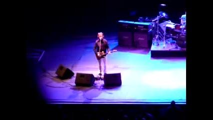 Gary Moore - I Had A Dream - Intro