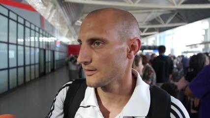 Йеленкович: Ще бием Могрен и в двата мача
