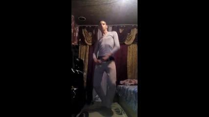 Танца на един младеж