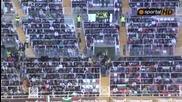 2000 българи подкрепиха Лудогорец на Местая