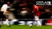 Cristiano Ronaldo - Bye Bye Bye (hala Madrid) Hd