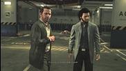 Нашествие на Терористи - Max Payne 3