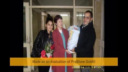 В Памет на Севдалина Маринова 20 г .. Господ не усеща какво от хората отне ;(((