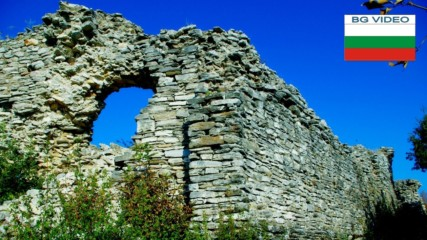 Крепост Лютица -мраморният град в Родопа планина