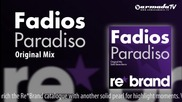 Fadios - Paradiso (original Mix)
