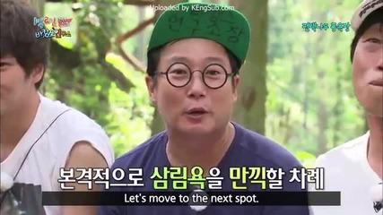 [ Eng sub ] 1 Night 2 Days S2 - Episode 72