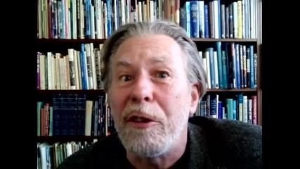 Ерик Райс, лектор на Ux София 2015, www.uxsofia.com