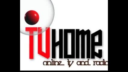 Tvhome Онлайн Радио и Телевизия