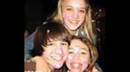 Pictures Of Miley Cyrus Hannah Montana