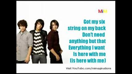Play My Music - Karaoke Instrumental