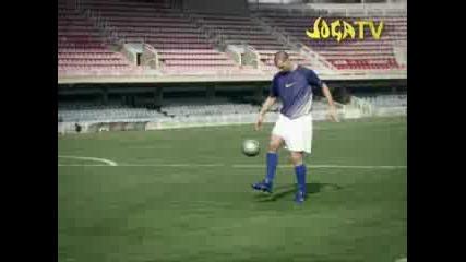 Joga Bonito - Nike Football