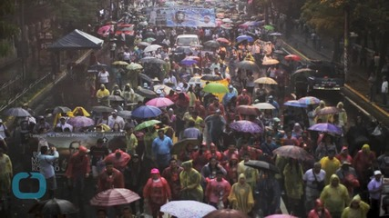 Hundreds of Thousands Gather in El Salvador for Beatification of Slain Archbishop Oscar Romero