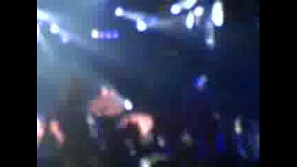 Iron Maiden Live In Sofia
