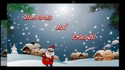 •• Снежен човек и приятели! ... (музыка Сергей Чекалин) ... ••