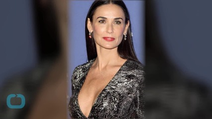 Demi Moore Lists New York City Home for $75 Million