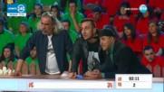 Аз обичам България - 3 кръг | Нарисувай това (24.03.2017)