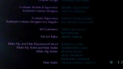 Басмати Блус (синхронен екип, дублаж на студио Медия Линк) (запис)
