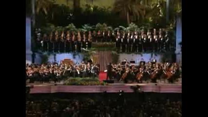 Carreras, Domingo, Pavarotti - Nessun Dorma