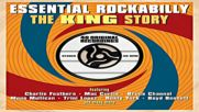 Various Artists - Essential Rockabilly- The King Story One Day Music Full Album